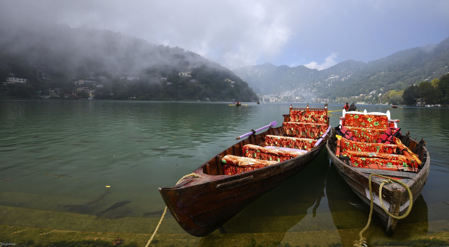 Nainital Camping Packages - Collection