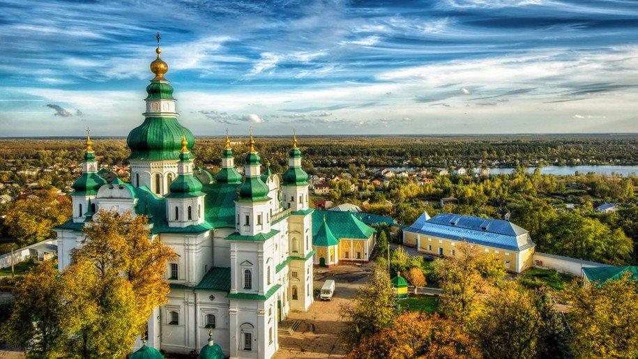 UKRAINE Land Package   3N & 4D - Tour