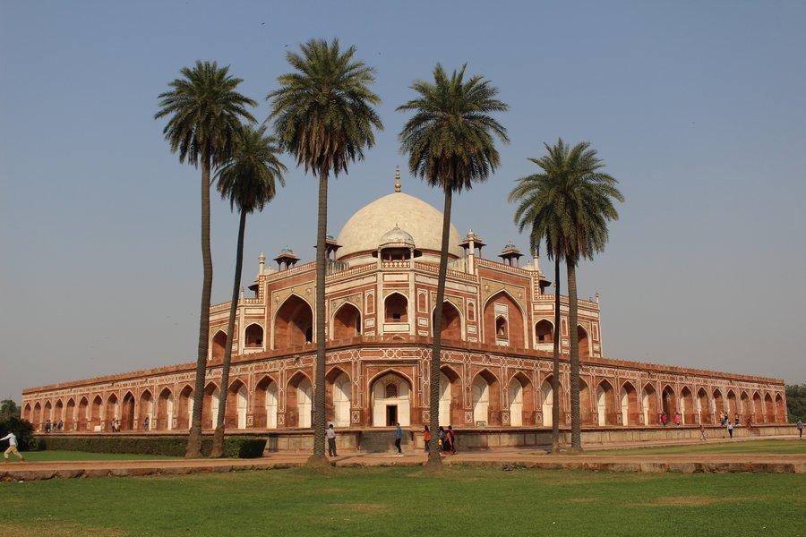Old & New Delhi Day Tour - Tour
