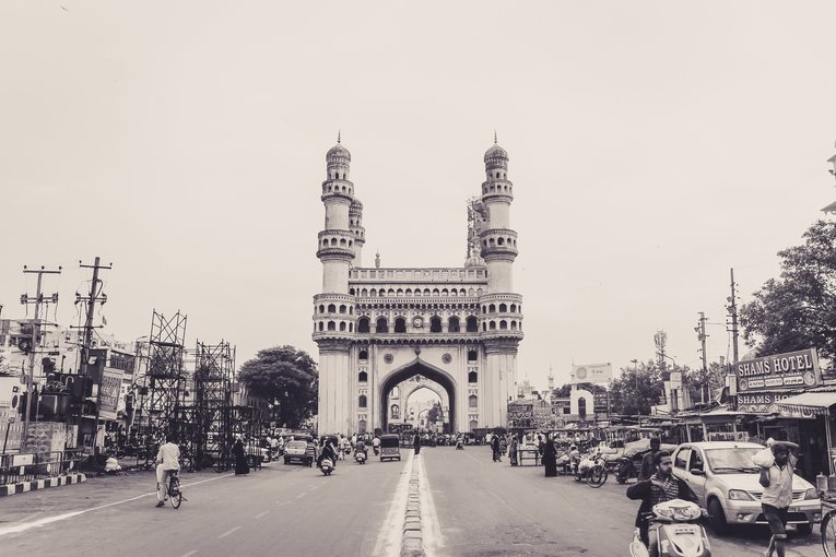 Hyderabad Day Tour - Tour