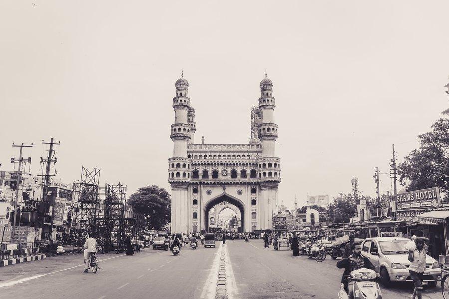 Hyderabad Day Tour - Tour
