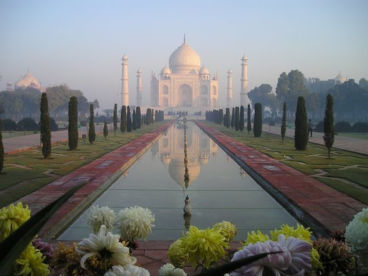 Golden Triangle Private Tour - Tour