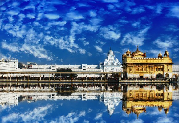 Amritsar Private Day Tour - Tour