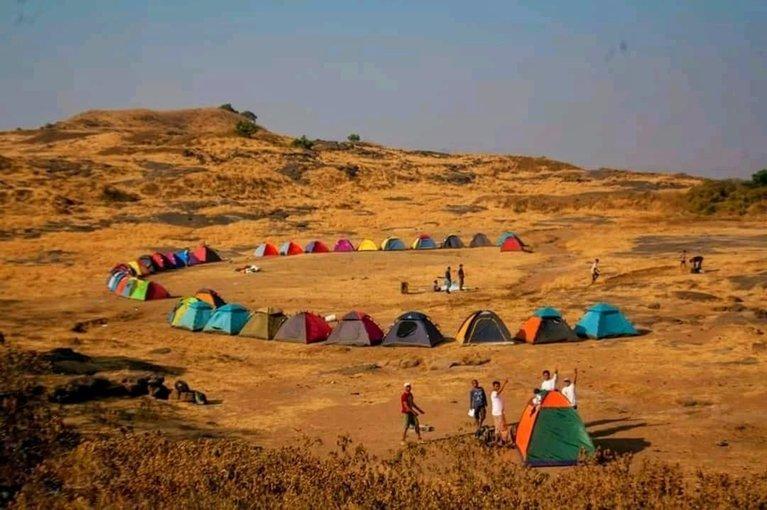 Harishchandragad Trek and Camping - Kokankada Festival Special - Tour