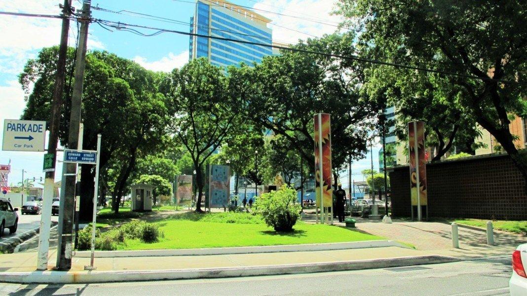 City of Pos and Angostura - Tour