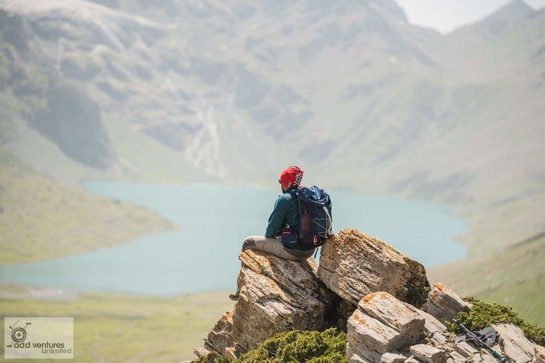 The Kashmir Great Lakes Trail - Tour