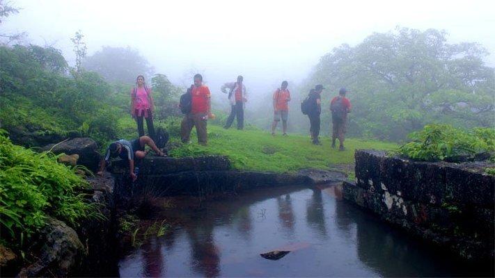 Tandulwadi Fort Trek - Tour
