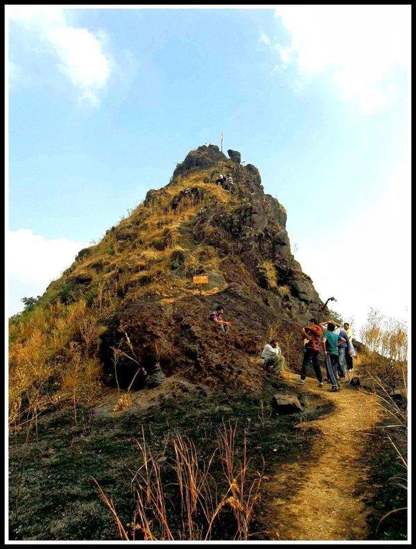 Tung Fort Trek & Camping - Tour