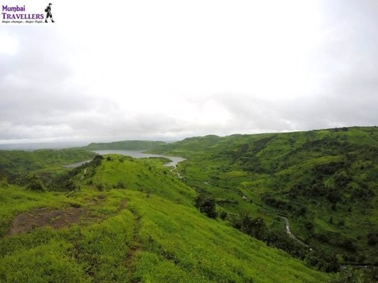 MATHERAN TREK VIA GARBETT POINT - NIGHT TREK - Tour