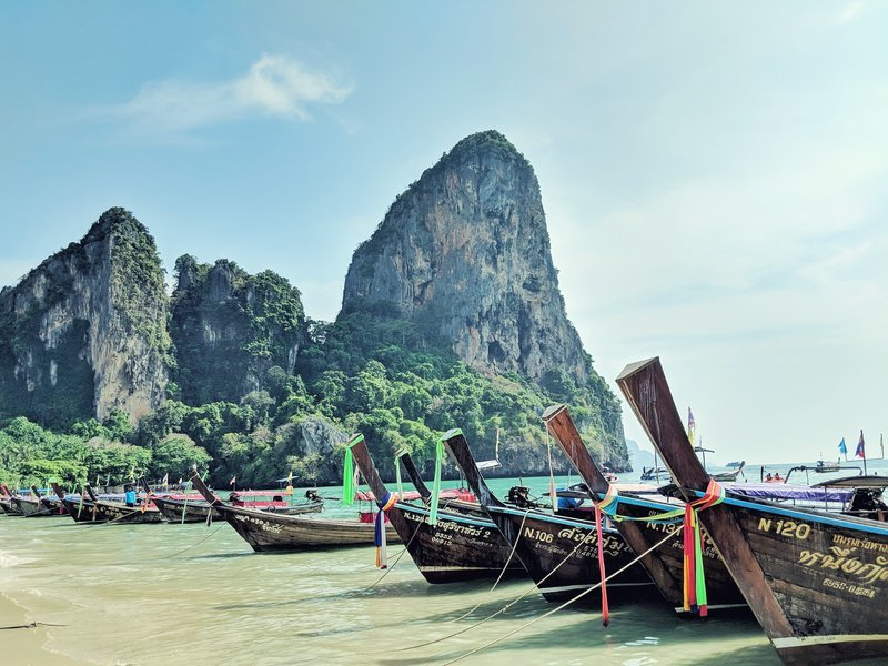 Thailand Adventurer - Krabi & Phuket [Budget] - Tour