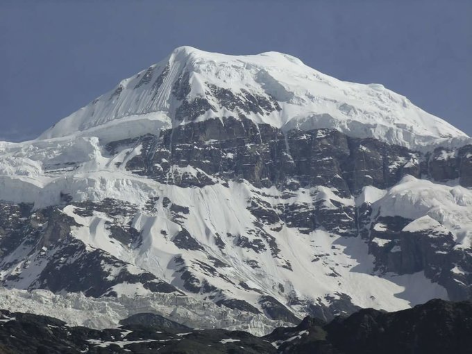 Pindari Glacier Trek - Tour