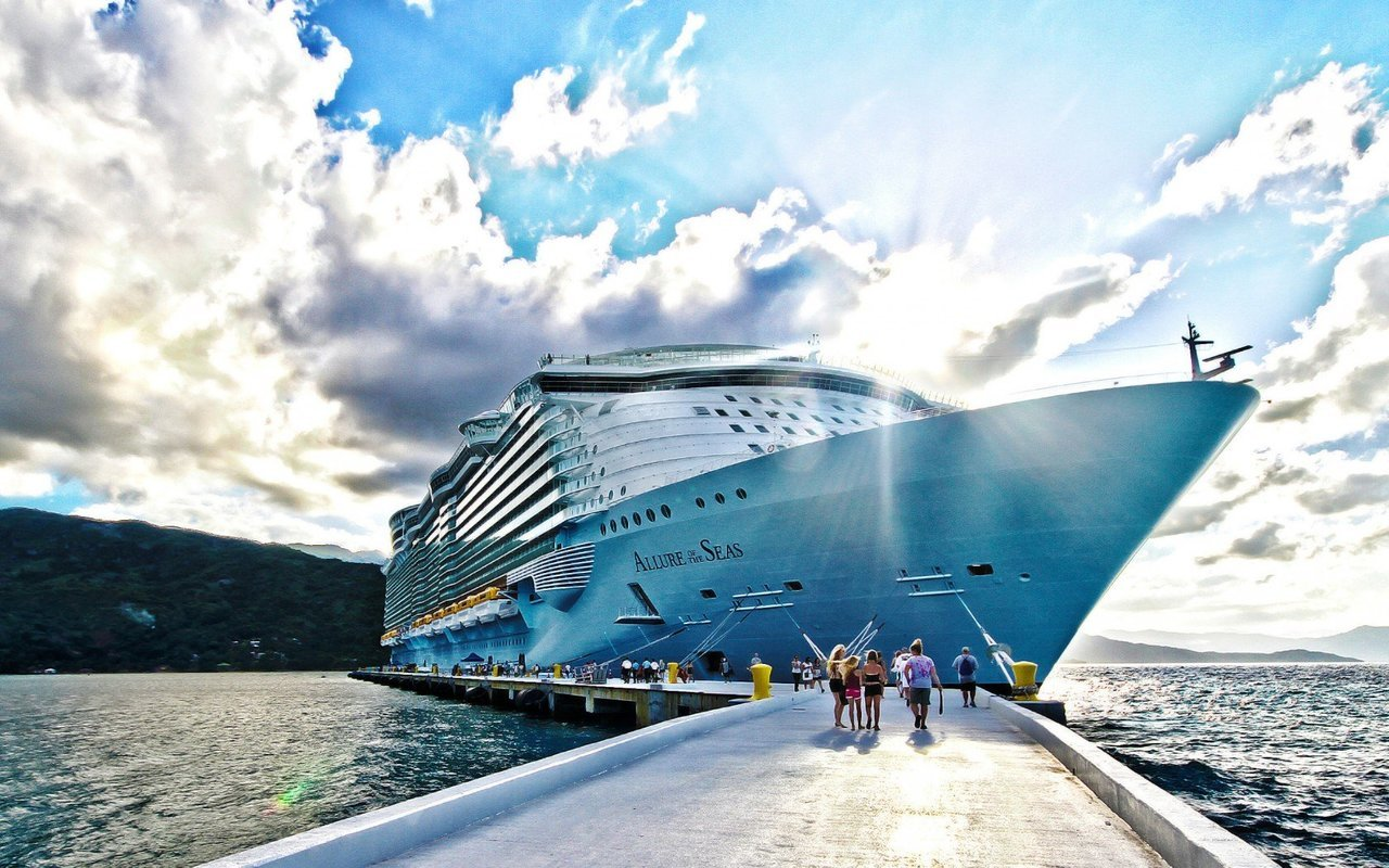 Cruise your way to freedom!