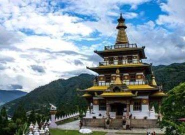 Bhutan Bonanza - Tour