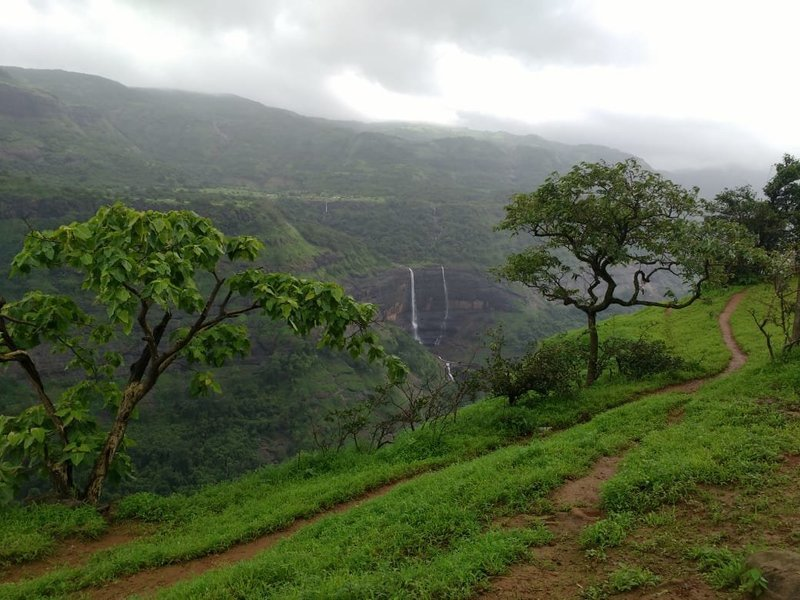 Kataldhar Waterfall Trek - Tour