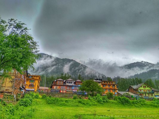 Best of Kashmir -  6N/7D - Tour