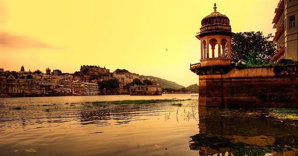 Golden Triangle - Jewel of India   7N/8D - Tour