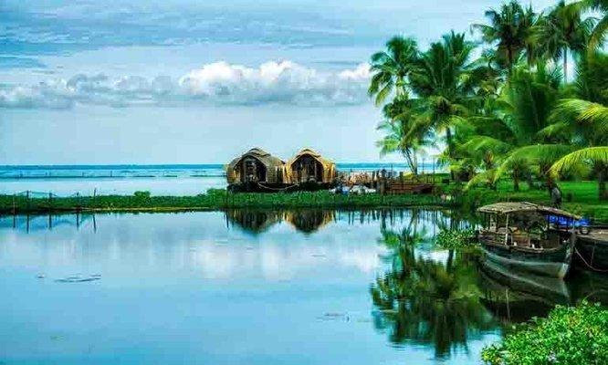 Best of South Kerala | 10N/11D - Tour