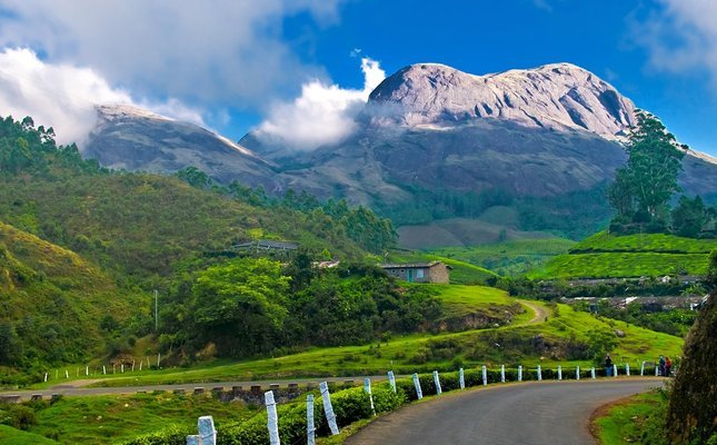 Kerala - Cochin|Kumarakom|Thekkady|Munnar|Allappey-  9N/10D - Tour