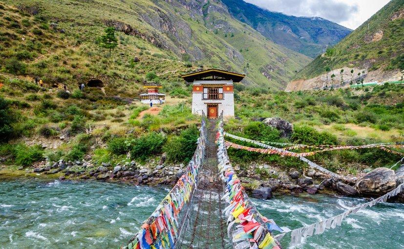 Bhutan Explorer Ex. Bagdogra - Tour