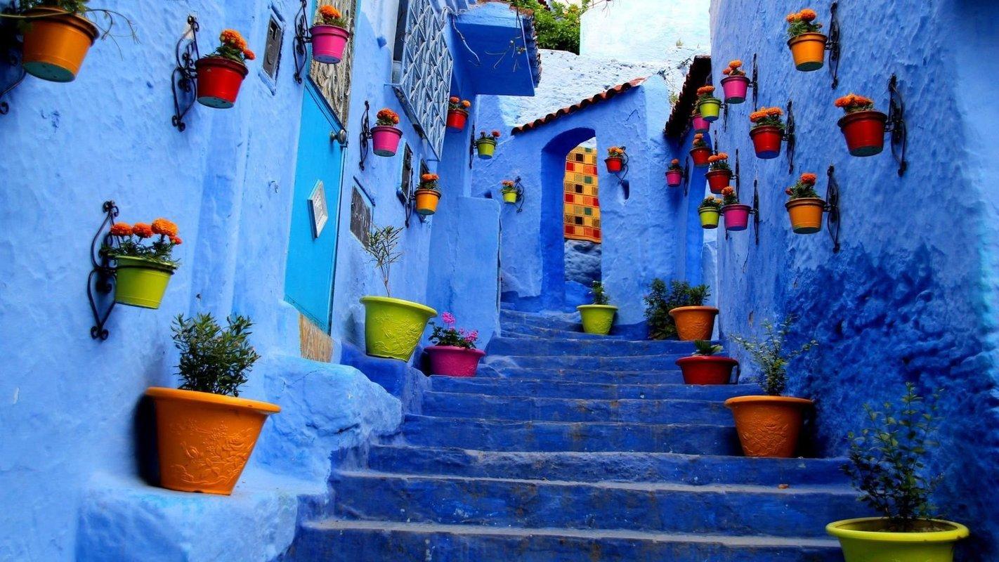 Morocco - Collection