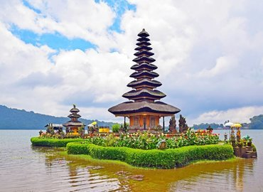 Amazing Bali Package 4D/3N - Tour