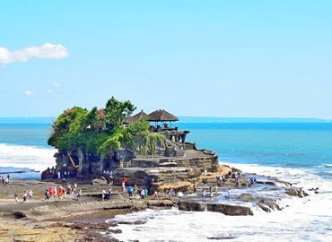 Amazing Bali Package 5D/4N - Tour