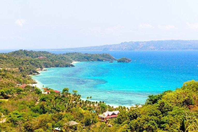 Philippines- Boracay 4D|3N - Tour