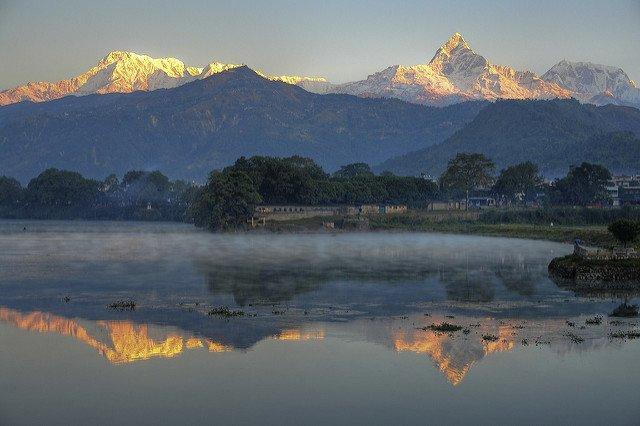 Nepal & Bhutan - Collection
