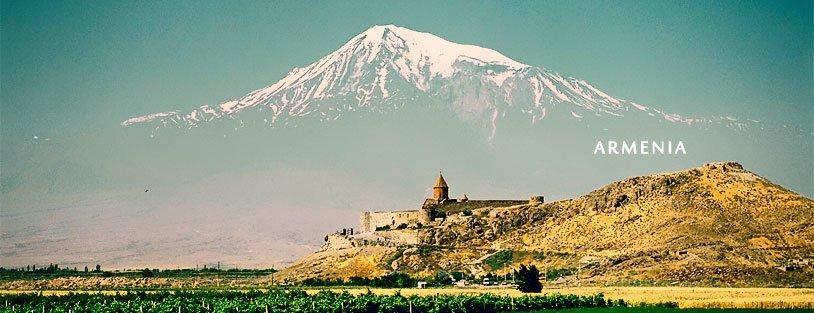 Armenia - Collection