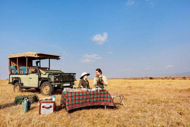 Family Safaris - Collection