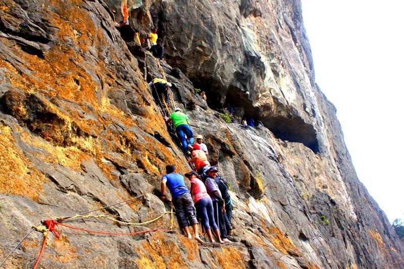 Dhak Bahiri Adventure Trek - Tour