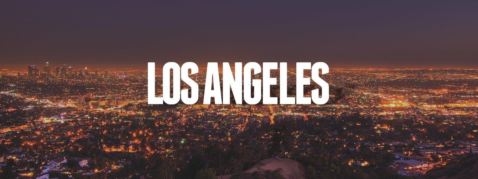 Los Angeles | City Break- 3D/2N - Tour