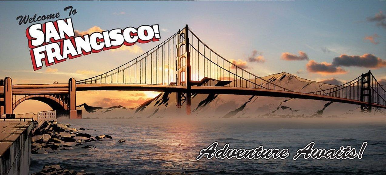 SAN FRANCISCO   City Break-3D/2N - Tour