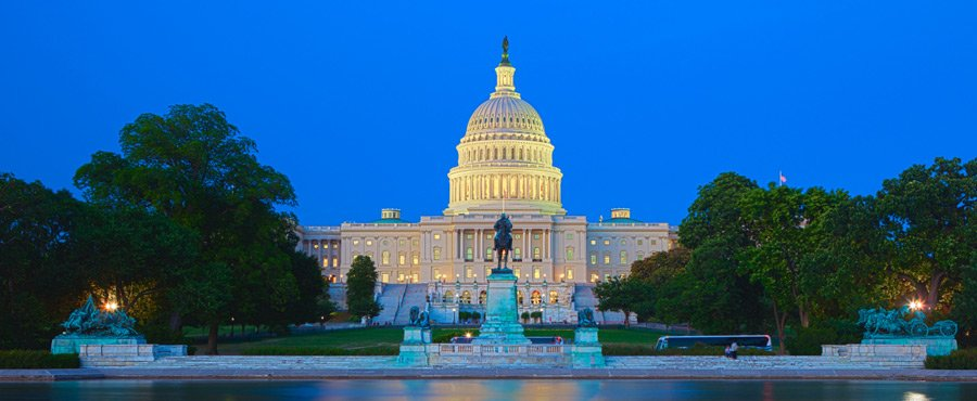WASHINGTON D.C | City Breaks- 3D/2N - Tour
