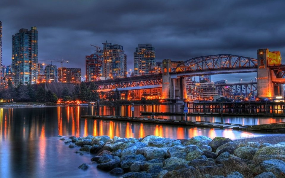 VANCOUVER  City Break- 3D/2N - Tour