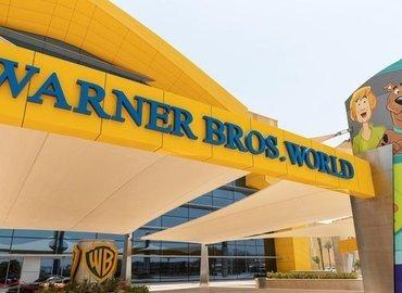 Abu Dhabi City Tour with Warner Bros - Tour