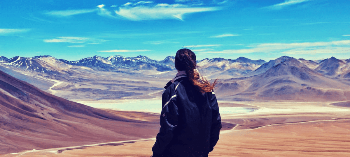 Ascenso Cerro Toco - Tour