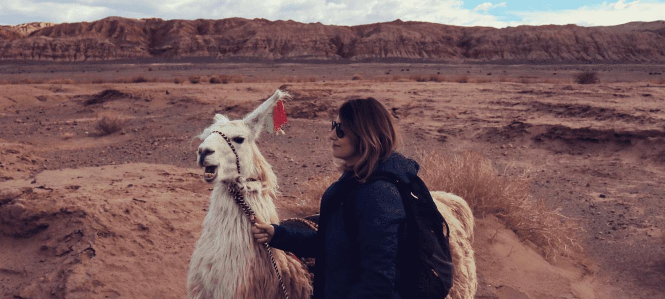 Caravana Ancestral - Tour