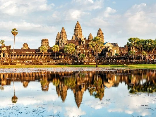 Cambodia | Siem Reap - Private Tour-   2N/3D - Tour