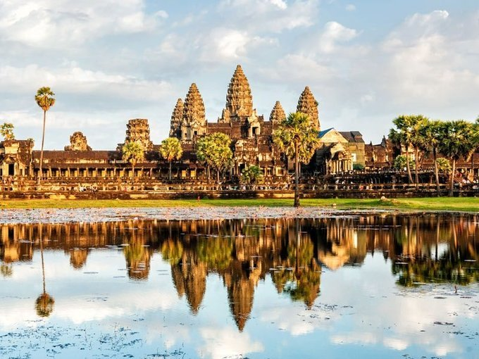 Cambodia | Siem Reap - Private Tour-   2N/3D - Tour