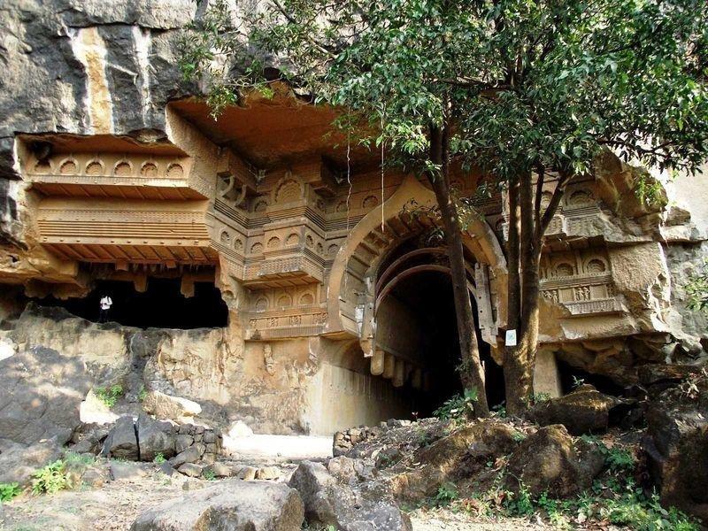 Trek to Kondhane Caves - Tour