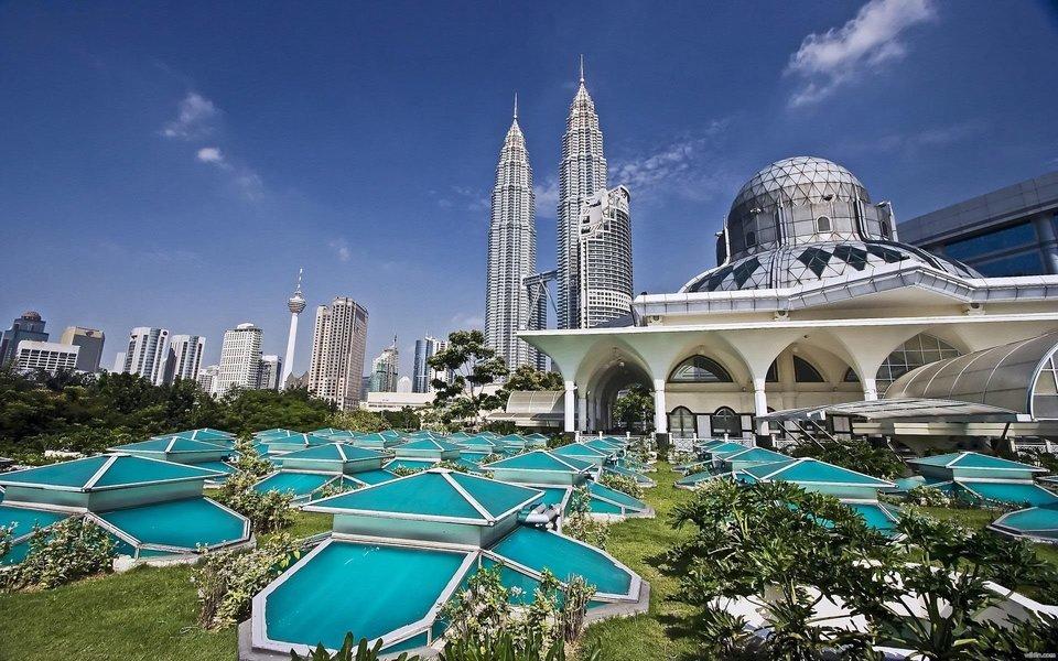 City & Beach (Kuala Lumpur & Langkawi) - Tour