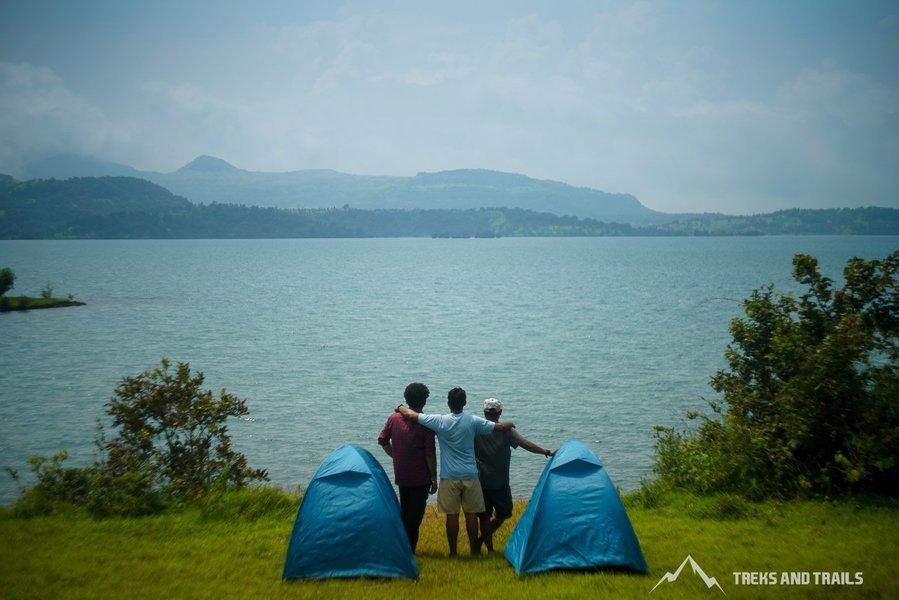 Bhandardara New Year Camping - Tour