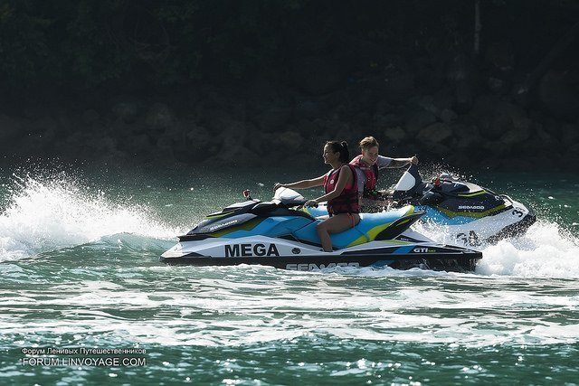 Goa Water Sports Packages - Collection
