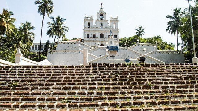 Goa Sightseeing Package - Collection