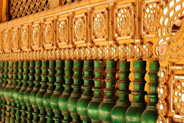 Myanmar| Yangon-Mandalay Free & Easy- 4D|3N - Tour