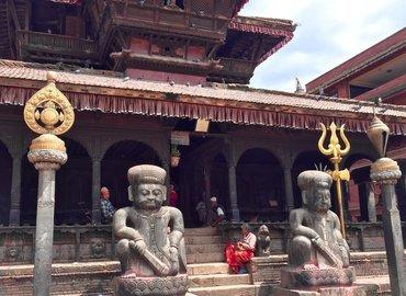 3 Nights / 4 Days - Nagarkot 1N + Kathmandu 2N - Tour