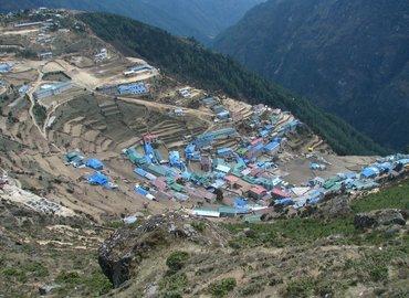 6 Nights / 7 Days - Kathmandu 2N + Chitwan National Park 2N + Pokhara 2N - Tour
