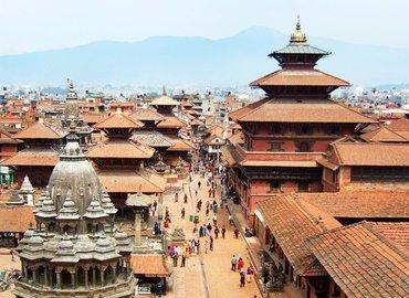 7 Nights / 8 Days - Nagarkot 1N + Kathmandu 2N + Chitwan National Park 2N + Pokhara 2N - Tour