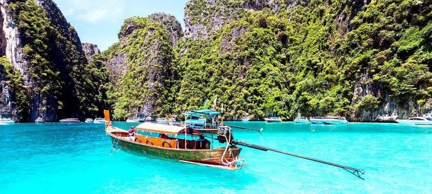 Bangkok & Hua Hin Beach Break- 6D|5N - Tour